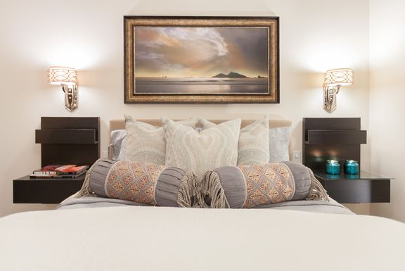 Bedroom Sconces Lighting - Home Design Ideas and Pictures