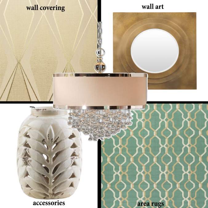 5 Elements of Decor