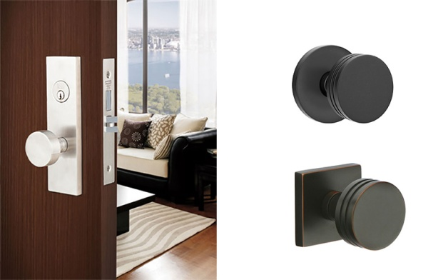 Emtek Modern Door Hardware